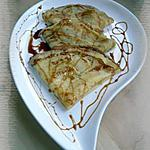 recette Pâte à crêpes