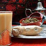 recette Chai le thé indien