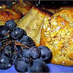 recette Muffins d'automne
