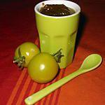 recette Confiture de tomates vertes à ma façon