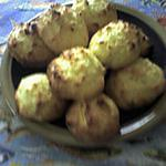recette Rochers de Cocos