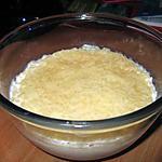 recette riz au lait