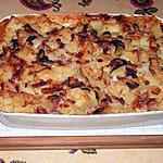 recette Truffade au camembert