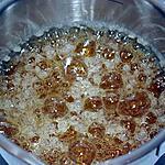 recette Caramel Dur ( Les Roudoudous de ma Mamie )