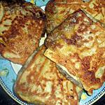 recette melaoui farci a la kefta (crepes marrocaine farci a la viande hacher)