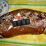 recette Pain brioché au Nutella et cannelle