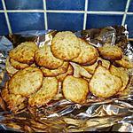 recette cookies au flocons d'avoine