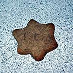 recette Biscuit En Fête A La Cannelle