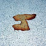 recette Biscuit En Fête A La Noisette