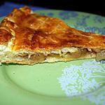 recette Galette Aux Pommes