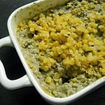 recette Tartinade de lentilles vertes et corail au tahin