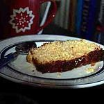 recette Moelleux au yahourt amande en poudre et coco