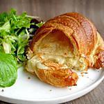 recette Croissants au Fromage