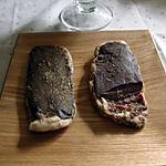 recette magret de canard  ELISAHT   et TILOUP