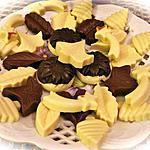 recette chocolats parfumés à la liqueur