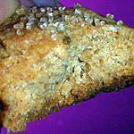 recette Canistrelli customizé à la clémentine et anis