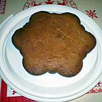 recette gâteau aux châtaignes