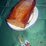 recette pain d'épices d'après  Sophie