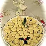 recette chocolats des anges pour une bonne année 2011