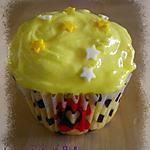 recette Cupcakes vanille