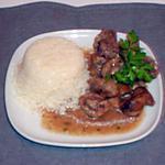 rognons de veau au madère: recette facile et rapide!