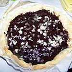 recette Tarte au chocolat
