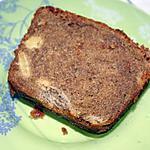 recette Cake A La Farine De Sarrasin Et Aux Pommes