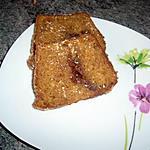 recette Speculoos'cake.....