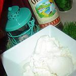 recette glace pina colada