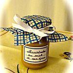 recette moutarde au miel et aux épices