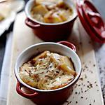 recette Gratin de pommes de terre au Munster