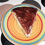 chocolat-chantilly : recette Mon gateau chocolat chantilly