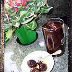 recette Pruneaux d'Agen aux épices