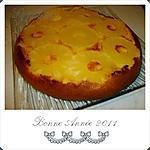 recette Gâteau moelleux à l'ananas caramélisé  ...... merci a sophie21............