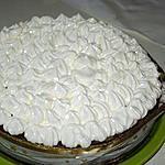 """Gâteau au chocolat de """"fête"""""""