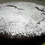 recette Gâteau au chocolat de Nancy