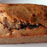 recette FAUX PAIN d'EPICES en mini cake