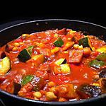 recette Moussaka libanaise (sans viande)