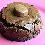 recette Gâteau au chocolat sans beurre... aux michokos