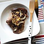 recette Foie de veau au vinaigre balsamique