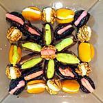 recette Fruits déguisés