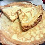 recette Pate à Crêpes sans grumeaux !!!!!
