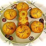 recette muffins aux pavot