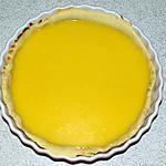 recette Tarte A La Crème De Citron