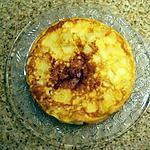 recette Omelette aux pommes