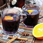 recette Vin chaud aux épices