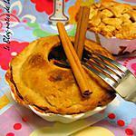 recette American Apple Pie