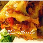 recette Lasagne à la mijoteuse