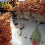 recette Croque sucré-salé du fromager