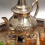 recette Thé vert à la menthe